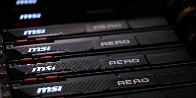Renting a GPU server